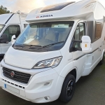 Adria Matrix Axess 590ST
